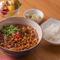 酸辣湯定食(ランチ) 辛さ4 デトックス料理