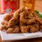 重慶の郷土料理のおすすめメニュー『豚肉の山椒香り唐揚げ』