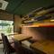 美味しいスイーツとコーヒー、ゆったり寛げる空間をご提供