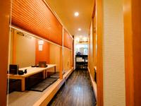 日本酒好きのサラリーマンが疲れを癒せる、落ち着いた飲み処