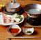 繊細な会席料理を多数ご用意しております。