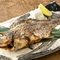 本日の焼き魚<詳しくはおすすめにて>