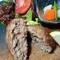 肉そのもののおいしさが、存分に堪能できる『ハコ豚プライムステーキ(丹那はこ豚150g)』