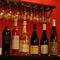 グラスワイン1杯から楽しめる、気軽な創作フレンチレストラン