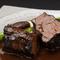 程よく煮込んだ牛肉の柔らかさが絶妙な『近江牛 赤ワイン煮込み』