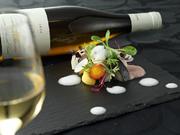 フランス料理 ルヴェソンヴェール橄欖