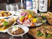 地鶏×旬鮮個室 囲邸‐kakoi‐ 恵比寿店