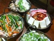 漁師料理と古白鶏 南国酒家KIKI 川崎