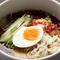 冷麺(盛岡式手打ち麺)