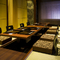 海外からの客人にも好評な、雅な空間と会席料理