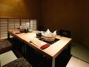 京都瓢喜 赤坂店
