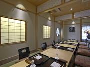 京都瓢喜 銀座本店