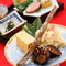 多彩な料理を愉しめる一皿『おばんざい盛合わせ』