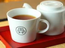 Ronnefelldt(ロンネフェルト)の紅茶