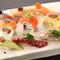 食材の味や風味が際立つ、繊細で美しい『sushi zero』