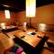 アジアンテイストと和を融合したデザイナーズ空間でおもてなし
