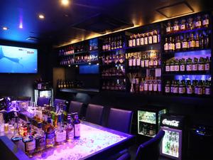 30種類以上とバリエーション豊富な『ウイスキー』