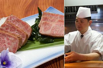 海鮮と日本酒の店 三代目
