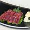 食材はできる限り県内産のものを利用。宮崎を丸ごと召し上がれ