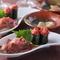 極上の国産黒毛和牛の料理とワインや日本酒で接待や会食も円満