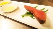 トスカーナ州定番料理『ジラソーレ厳選野菜のピンツィモーニョ』