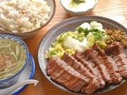 味の牛たん喜助 丸の内パークビル店