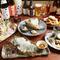 味わい深い料理と飲み放題付コースで、華やかな宴が開ける