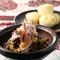 魚介も野菜もたっぷりでボリューム満点『ボマニャニャ&アポロ』
