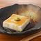 『ジーマミー豆富』は生のピーナッツから生まれる逸品