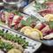 九州まで飛ばなくても味わえる、絶品の博多料理に舌鼓を打つ