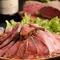 熟成肉ならではの豊かな味わい『熟成ローストビーフ』