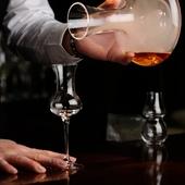 香り豊かな『ウイスキーの燻製』
