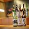 料理人が気まぐれで仕入れる日本酒