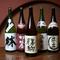 厳選された美酒と富山の美食に酔いしれる至福の時間