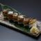 焼きさば棒寿司
