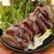 お肉料理をおしゃれに楽しむ、カジュアルデート