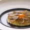 高級食材を季節の味わいで・・・。 イタリア料理の魅力を満喫できる、旬の贅沢を味わい尽くすコースです。