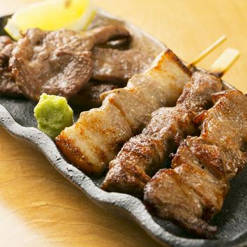 ●おまかせコース(料理のみ)3500円