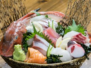 海鮮屋台 黒船(和食、和歌山県)の画像
