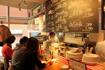新宿の女子会もジャックポットで!生牡蠣や牡蠣に合うドリンクで