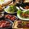 コース料理で肉三昧を楽しんで『肉源'Enjoy'コース』