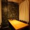 洗練された空間は、大切な方へのもてなしの場に最適
