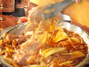 個室 鉄板DINING×チーズタッカルビ 鉄神 上野店