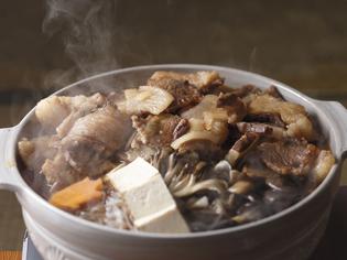 『猪鍋』を食べてみて、自分が感じることを大切にしてほしい