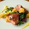 絶品イタリア料理を生み出す重要な食材!新鮮な旬の産直野菜と卵