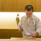ぶれることない日本料理の土台と、斬新な素材選び