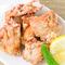 『ヤリイカの姿付き鮮魚3種盛り』や『ハラミステーキ』など新鮮な食材を使用した豪華料理全9品景福コース!