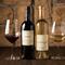 こだわりワインやオーガニックワインなど厳選の品揃え