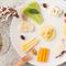厳選のチーズは常に入れ替え、新しい味と出会える『おまかせチーズ8種の盛り合わせ』