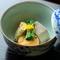 京都の伝統食材「京野菜」にこだわり、旬のものを取り寄せ使用